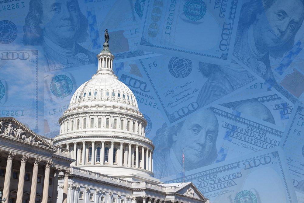 Restoring Fiscal Responsibility to Washington