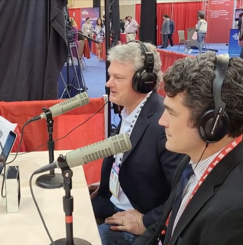 WATCH NOW: Conservative Political Action Conference 2021 Recap